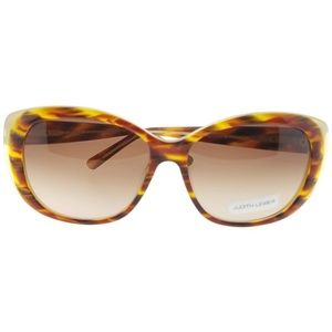 JL5006-02-59 Cat Eye Women Multicolor Sunglasses